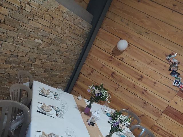 Le mariage de Pierre-Adrien et Laetitia à Nieul-le-Dolent, Vendée 10