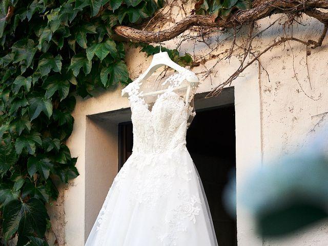 Le mariage de Valentin et Marie à Bures-sur-Yvette, Essonne 3