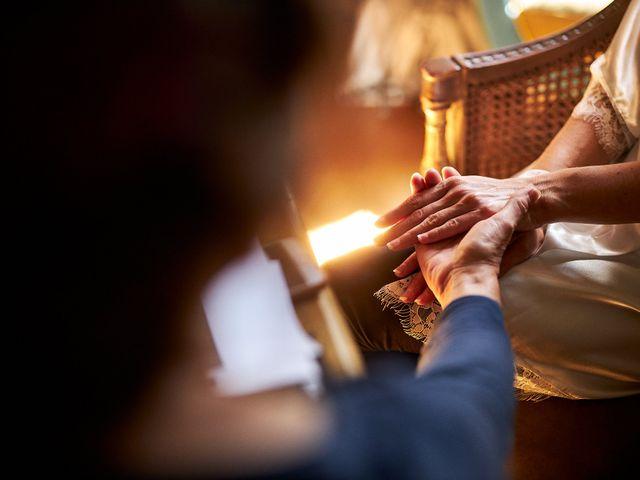 Le mariage de Valentin et Marie à Bures-sur-Yvette, Essonne 12