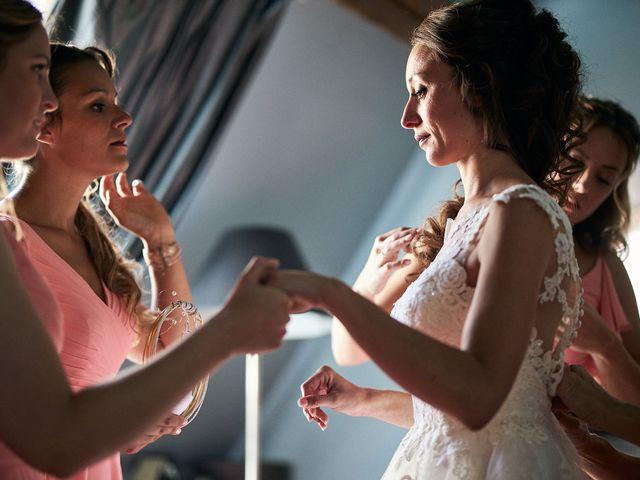 Le mariage de Valentin et Marie à Bures-sur-Yvette, Essonne 31