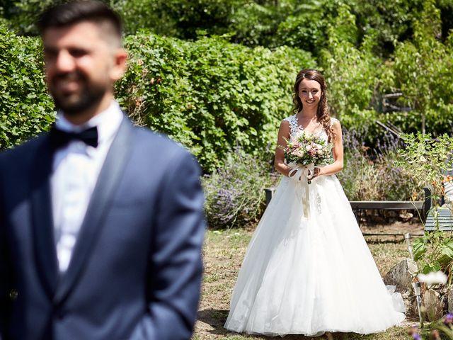 Le mariage de Valentin et Marie à Bures-sur-Yvette, Essonne 39
