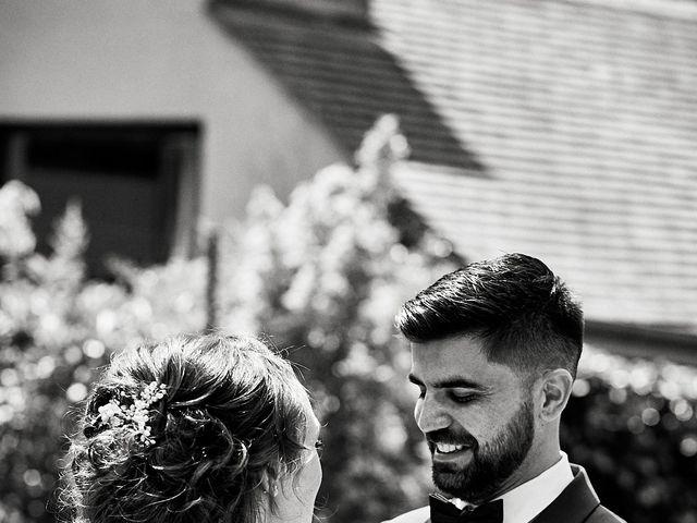 Le mariage de Valentin et Marie à Bures-sur-Yvette, Essonne 42