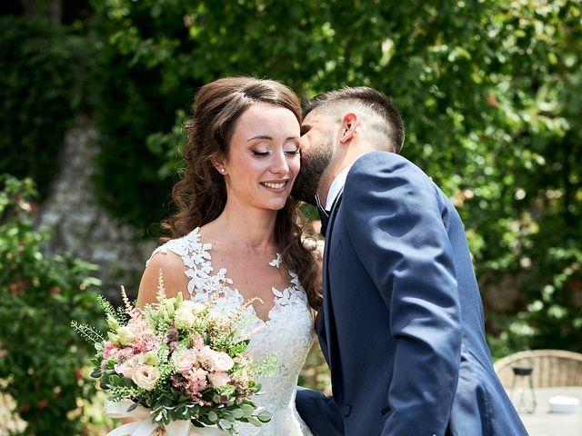 Le mariage de Valentin et Marie à Bures-sur-Yvette, Essonne 43
