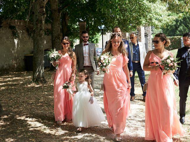Le mariage de Valentin et Marie à Bures-sur-Yvette, Essonne 46