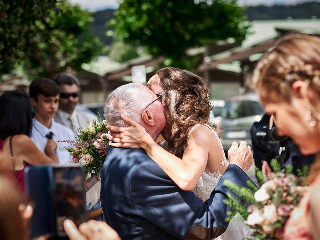 Le mariage de Valentin et Marie à Bures-sur-Yvette, Essonne 49
