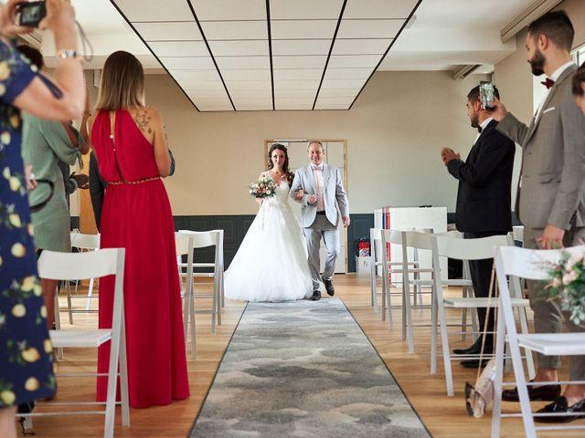 Le mariage de Valentin et Marie à Bures-sur-Yvette, Essonne 51