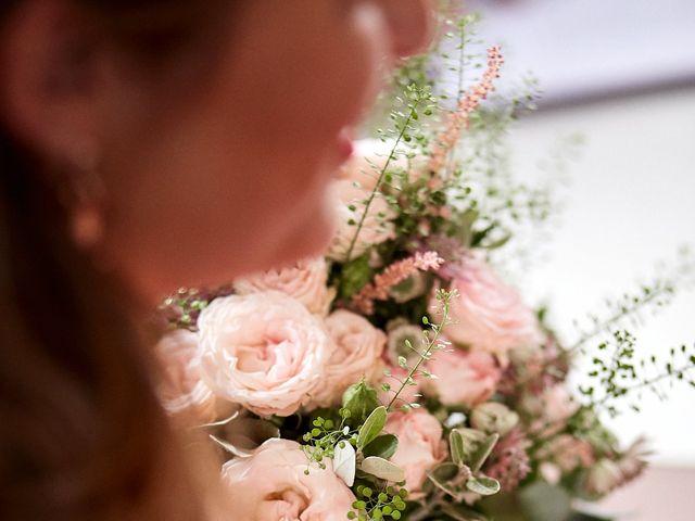 Le mariage de Valentin et Marie à Bures-sur-Yvette, Essonne 58