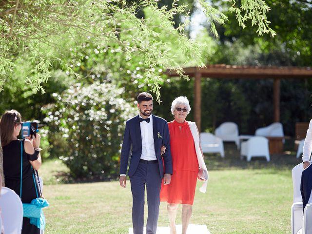 Le mariage de Valentin et Marie à Bures-sur-Yvette, Essonne 74