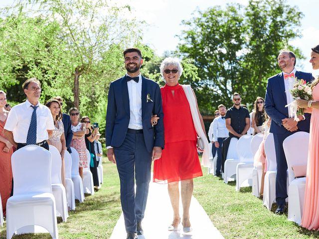 Le mariage de Valentin et Marie à Bures-sur-Yvette, Essonne 75