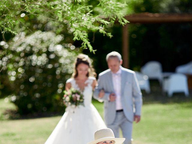 Le mariage de Valentin et Marie à Bures-sur-Yvette, Essonne 80