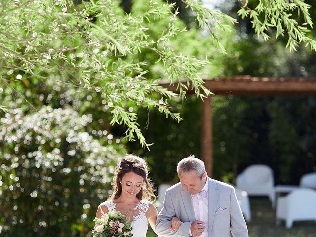 Le mariage de Valentin et Marie à Bures-sur-Yvette, Essonne 81