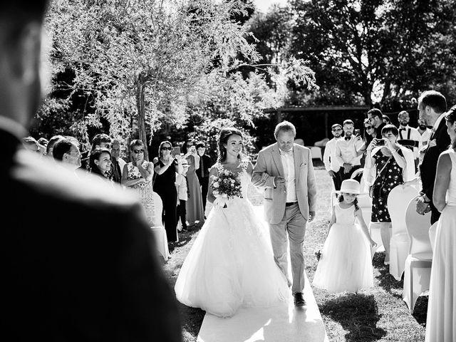 Le mariage de Valentin et Marie à Bures-sur-Yvette, Essonne 82