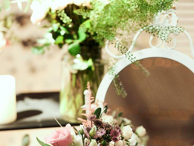 Le mariage de Valentin et Marie à Bures-sur-Yvette, Essonne 93