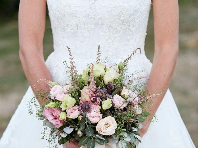 Le mariage de Valentin et Marie à Bures-sur-Yvette, Essonne 108