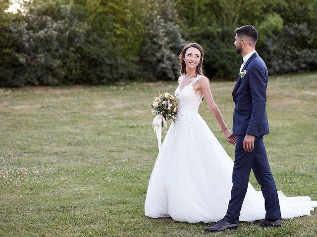 Le mariage de Valentin et Marie à Bures-sur-Yvette, Essonne 113