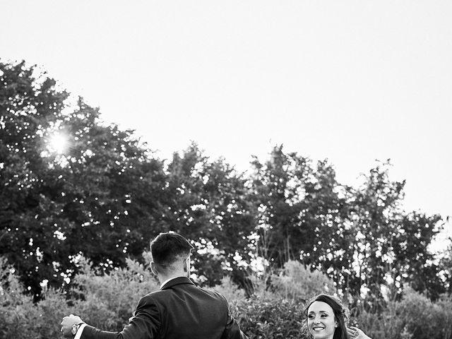 Le mariage de Valentin et Marie à Bures-sur-Yvette, Essonne 115