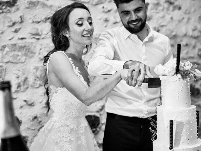 Le mariage de Valentin et Marie à Bures-sur-Yvette, Essonne 131