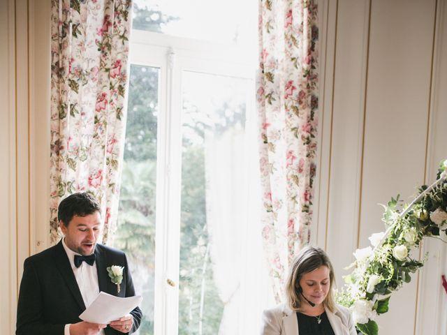 Le mariage de Shaun et Joy à Saint-Aubin-du-Perron, Manche 15