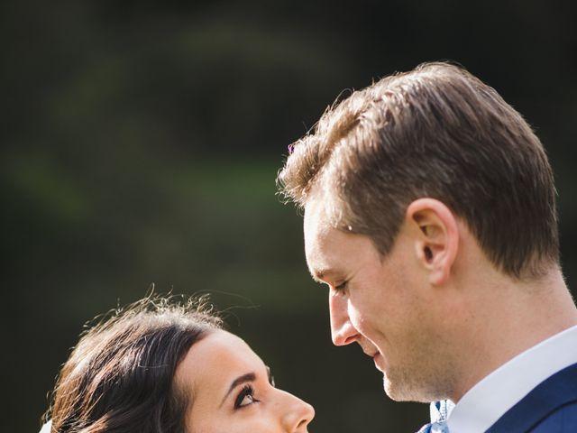 Le mariage de Shaun et Joy à Saint-Aubin-du-Perron, Manche 27