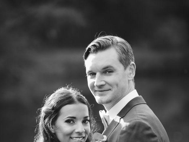 Le mariage de Shaun et Joy à Saint-Aubin-du-Perron, Manche 29