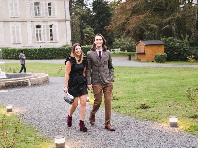 Le mariage de Shaun et Joy à Saint-Aubin-du-Perron, Manche 54