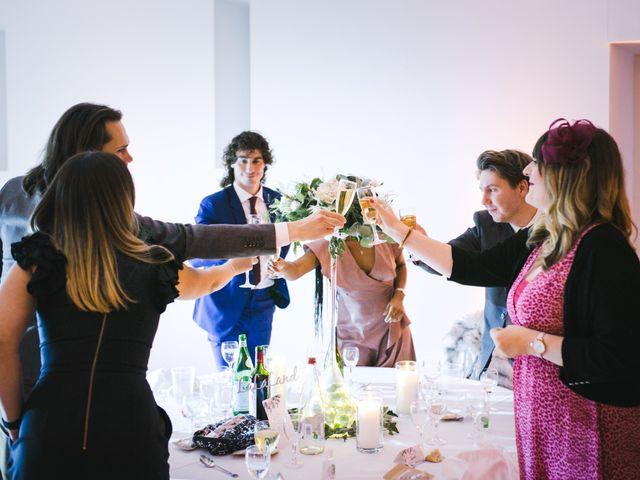Le mariage de Shaun et Joy à Saint-Aubin-du-Perron, Manche 58