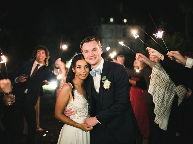 Le mariage de Shaun et Joy à Saint-Aubin-du-Perron, Manche 62