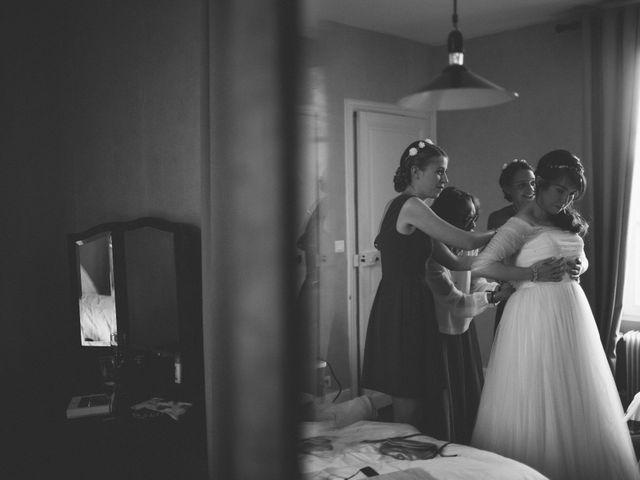 Le mariage de Mathieu et Alice à Rouen, Seine-Maritime 20