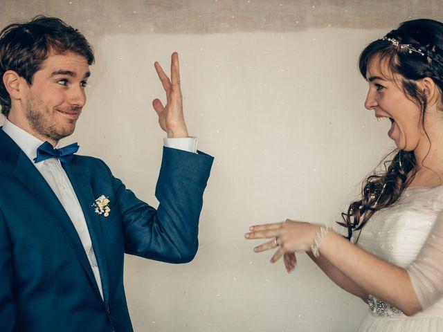 Le mariage de Mathieu et Alice à Rouen, Seine-Maritime 31