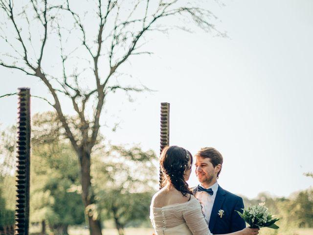 Le mariage de Mathieu et Alice à Rouen, Seine-Maritime 50