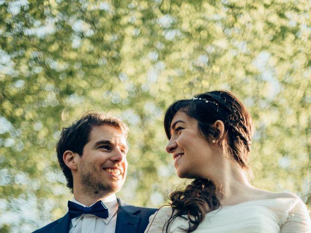 Le mariage de Mathieu et Alice à Rouen, Seine-Maritime 58