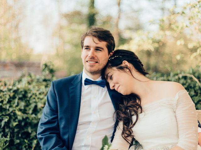 Le mariage de Mathieu et Alice à Rouen, Seine-Maritime 62