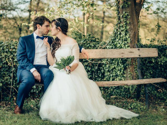 Le mariage de Mathieu et Alice à Rouen, Seine-Maritime 66