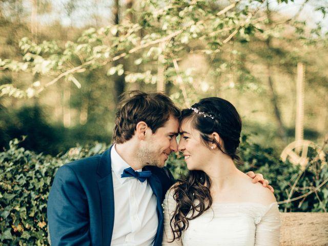 Le mariage de Mathieu et Alice à Rouen, Seine-Maritime 67