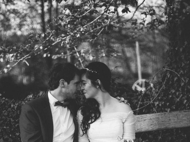 Le mariage de Mathieu et Alice à Rouen, Seine-Maritime 68