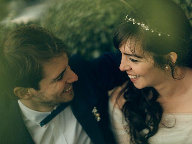Le mariage de Alice et Mathieu