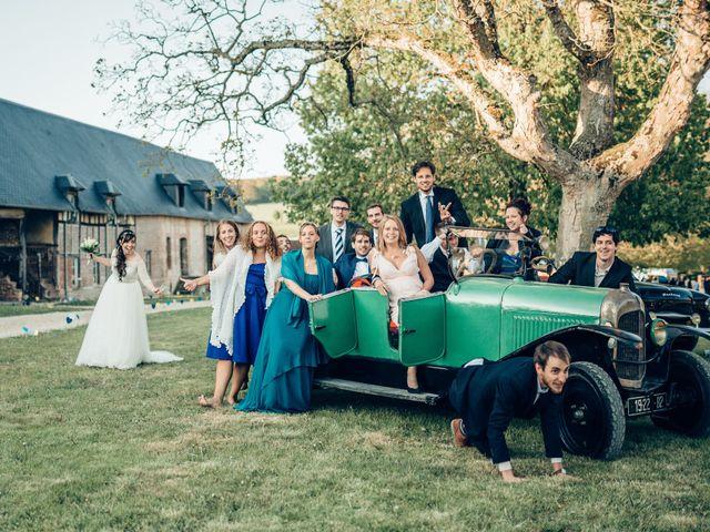 Le mariage de Mathieu et Alice à Rouen, Seine-Maritime 88