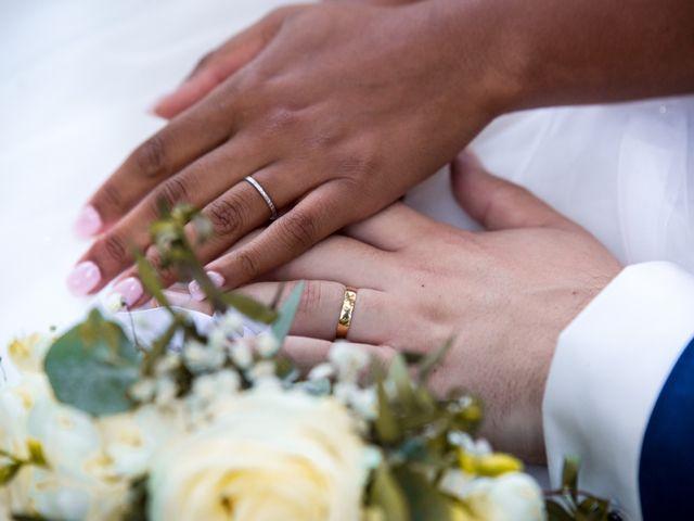 Le mariage de Alexandre et Elodie à Paris, Paris 2