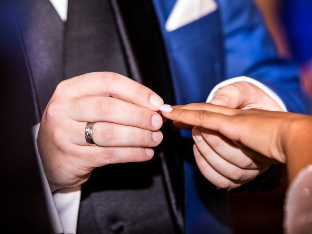 Le mariage de Alexandre et Elodie à Paris, Paris 23