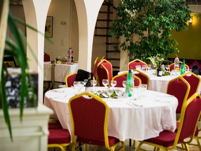 Le mariage de Alexandre et Elodie à Paris, Paris 32