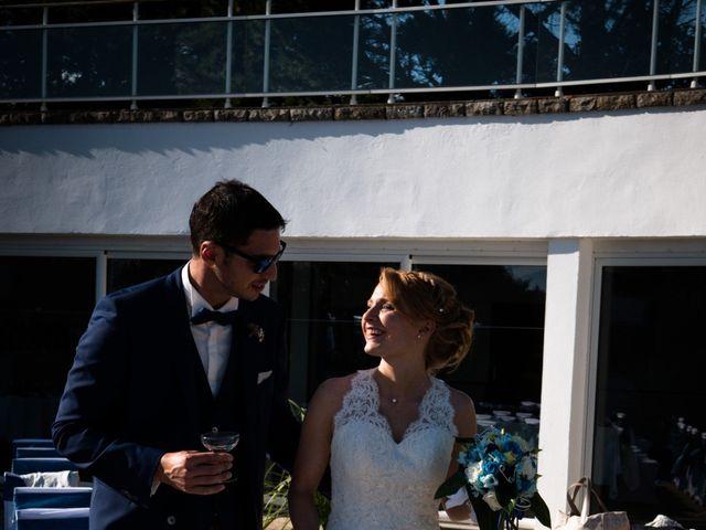 Le mariage de Olivier et Charlène à Theix, Morbihan 24
