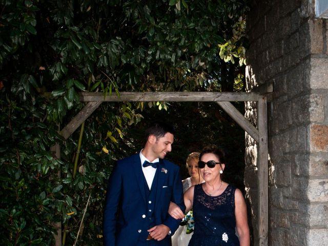 Le mariage de Olivier et Charlène à Theix, Morbihan 34