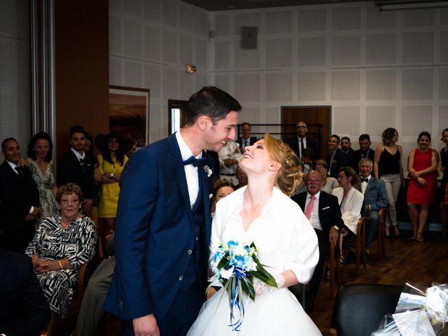 Le mariage de Olivier et Charlène à Theix, Morbihan 42