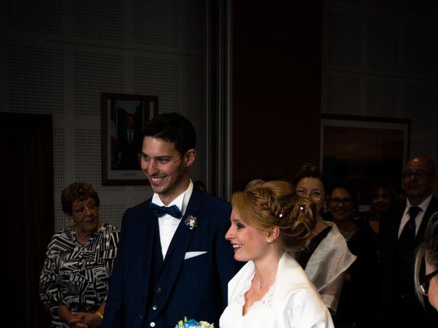 Le mariage de Olivier et Charlène à Theix, Morbihan 44