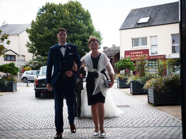 Le mariage de Olivier et Charlène à Theix, Morbihan 46