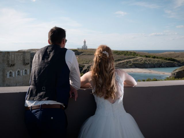Le mariage de Olivier et Charlène à Theix, Morbihan 49