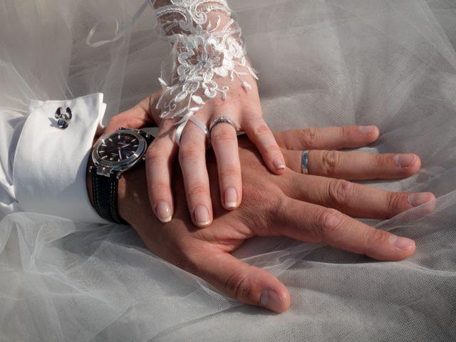 Le mariage de Olivier et Charlène à Theix, Morbihan 50