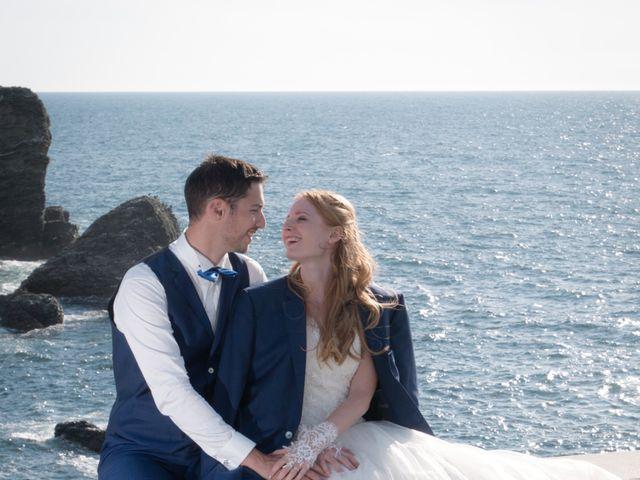 Le mariage de Olivier et Charlène à Theix, Morbihan 51