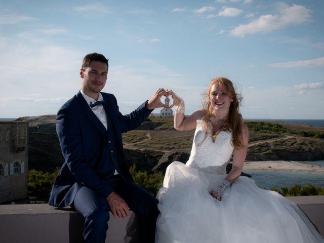 Le mariage de Olivier et Charlène à Theix, Morbihan 3