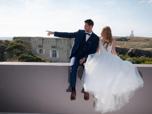 Le mariage de Olivier et Charlène à Theix, Morbihan 4